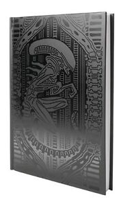 Alien-Xenomorph-Journal-Graphic-Cover