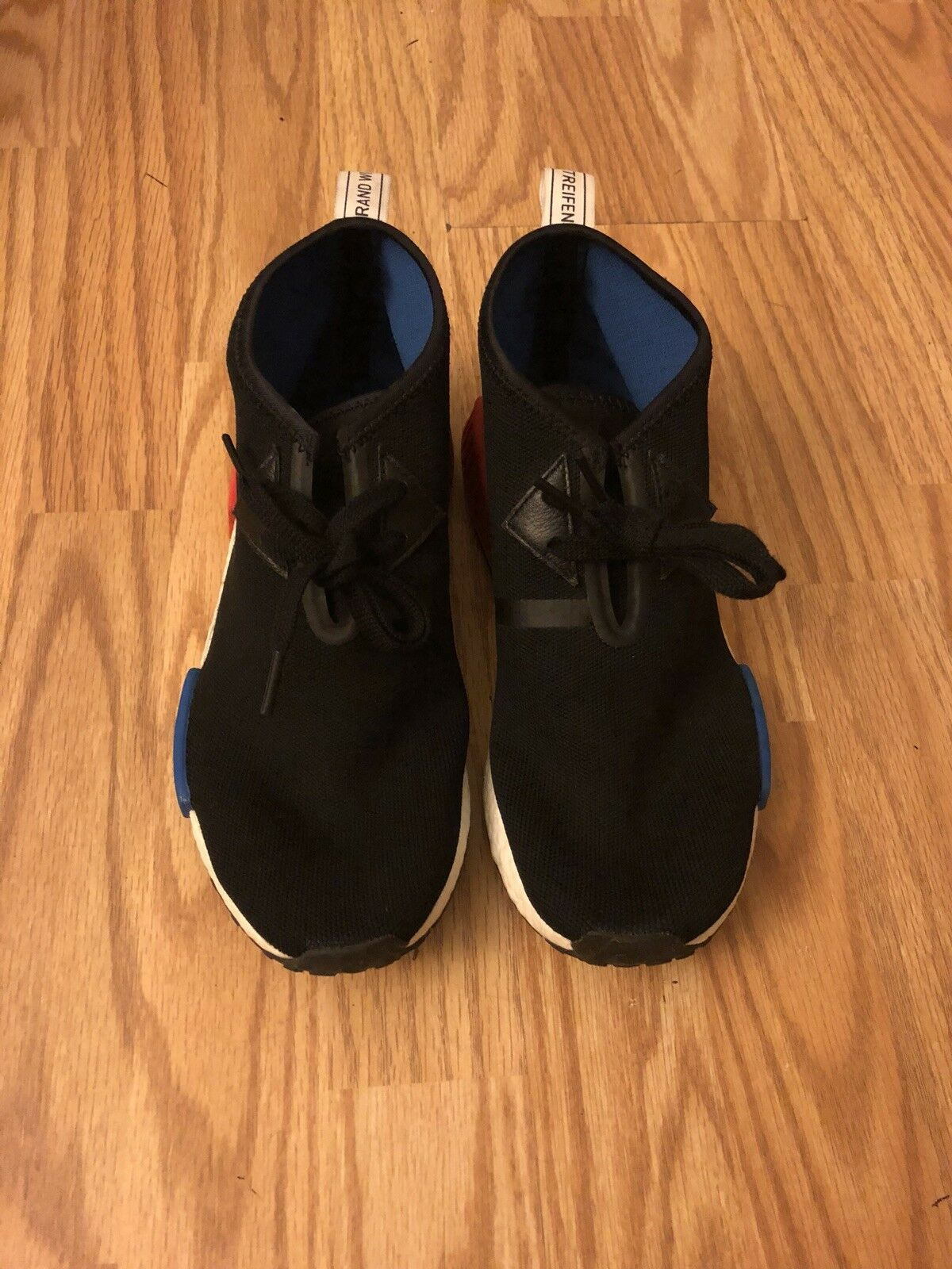 "adidas NMD_C1 ""OG Colorway"" Men's Size 9.5"