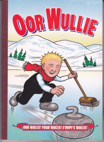 """1 of 1 - Oor Wullie TPB - 2004 """"Oor Wullie! Your Wullie! A'body's Wullie!"""" 100 Pgs"""