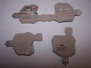 g20 fuse box weidmuller 7921590000 siha 3 g20 ld 60 150v fuse holder new lot of  siha 3 g20 ld 60 150v fuse holder