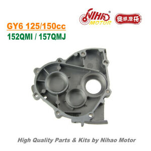 TZ-36-125cc-150cc-Gear-Box-Cover-GY6-Parts-Chinese-Scooter-Motorcycle-152QMI