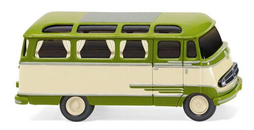 Wiking 026003 Mercedes Benz O 319 Panoramabus HO 1:87 NEU