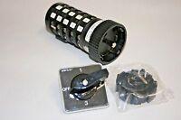 Salzer® S213 Rotary Switch (100-133)