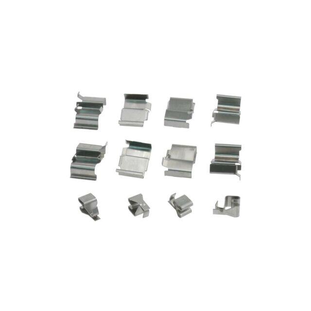 Carlson Quality Brake Parts 13392 Disc Brake Hardware Kit