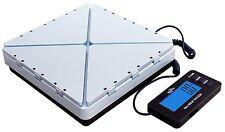 Weighmax Transformer Digital Metal Built Shipping Postal Scale 300lbs By 002lb