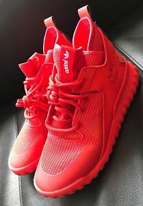 adidas Originals Tubular X Men's Red