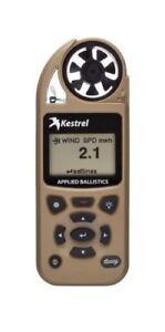 Kestrel 5700 (0857ALTAN) Elite Weather Meter with Applied Ballistics with LiNK