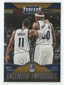 2014-15-Threads-Talented-Twosomes-14-Mike-Conley-Zach-Randolph-Memphis-Grizzlie