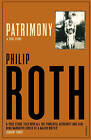 Patrimony: A True Story by Philip Roth (Paperback, 1992)