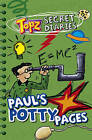 Paul's Potty Pages by Alexa Tewkesbury (Paperback, 2008)