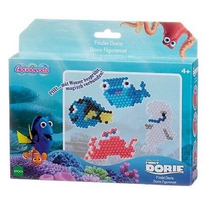 Gehorsam Aquabeads 30099 Findet Dorie Dorie Figurenset Creativsets