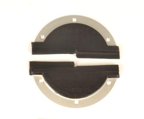 """1//8/"""" Hole SGS35125 Seals It Split Grommet 3/"""" OD"""