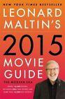 Leonard Maltin's 2015 Movie Guide: The Modern Era by Leonard Maltin (Paperback, 2014)