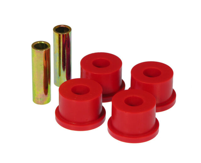 Prothane 19-603-BL Black 1-1//4 Pivot Bushing Kit