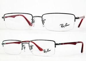 Ray-Ban-version-gafas-glasses-rb6212-2685-51-17-nonvalenz-406