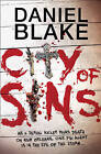 City of Sins by Daniel Blake (Paperback, 2011)