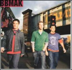 Bbmak-Sooner-or-Later-Rock-1-Disc-CD