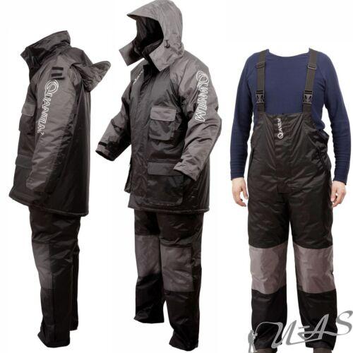 Quantum Qualitäts Thermo Anzug Gr M Thermal Suits Angel Anzug Angler Anzug Sha