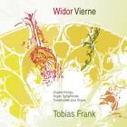 Orgelsymphonien von Tobias Frank (2012)