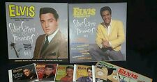 Elvis Presley - SILVER SCREEN TREASURES 1962-1965 (5 CD set) - NEW***********