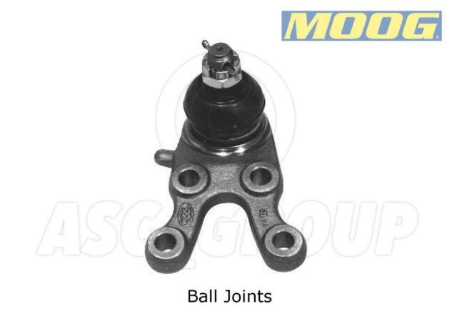 MOOG Joint à Rotule - Essieu avant ,Gauche ,Bas ,Qualité Fabricant, Mi