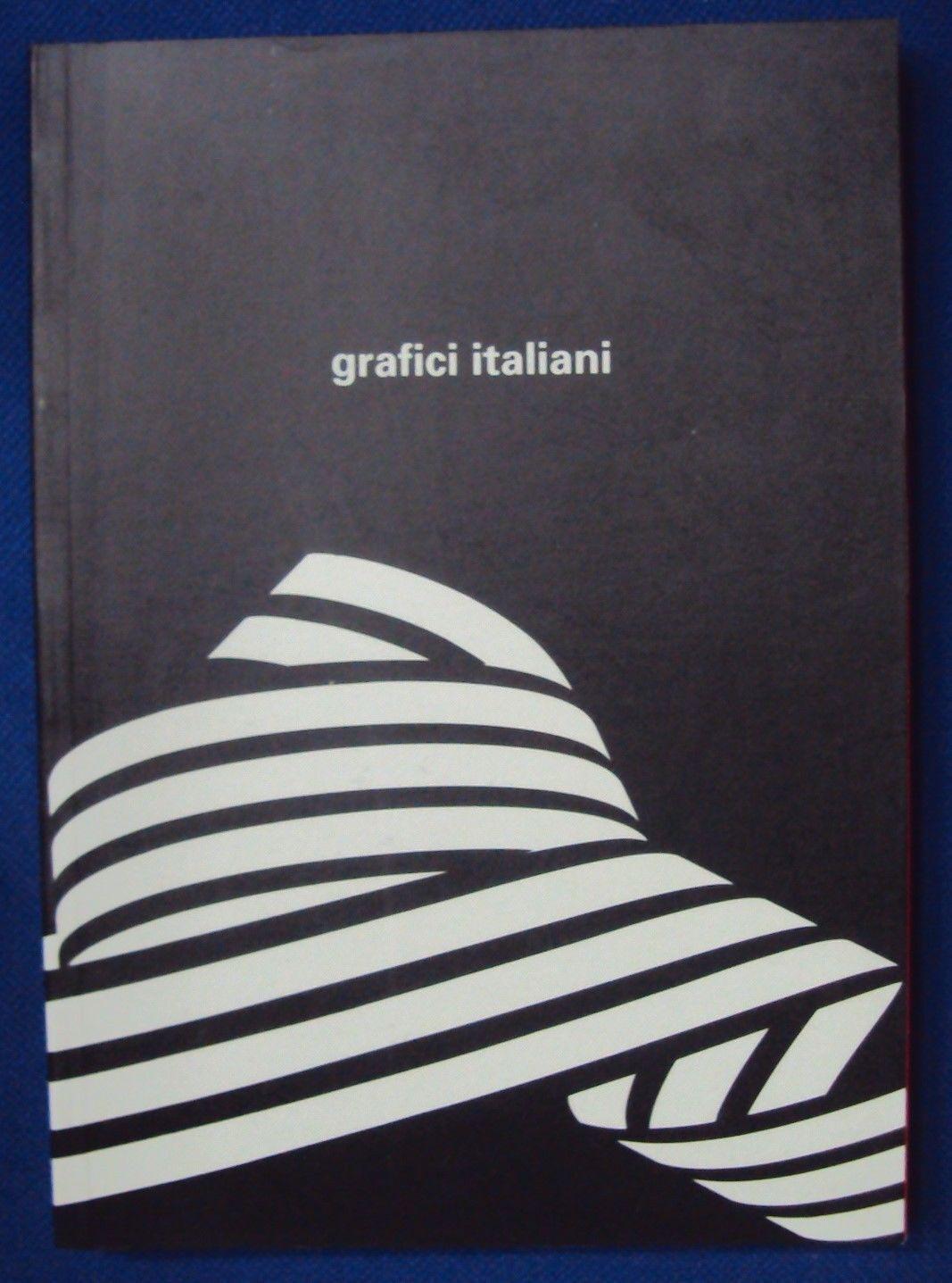Grafici italiani