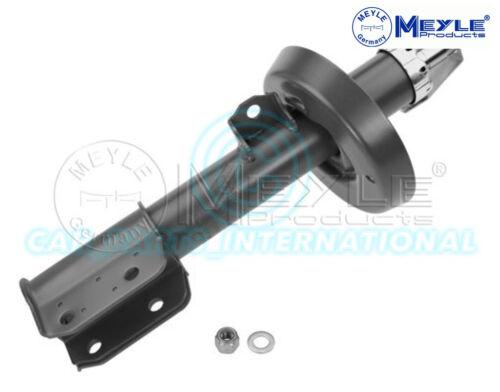 Meyle Front Right Suspension Strut Shock Absorber Damper 626 623 0012