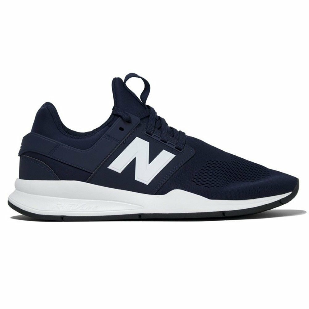 247 V2 Lifestyle New Balance bluee Men