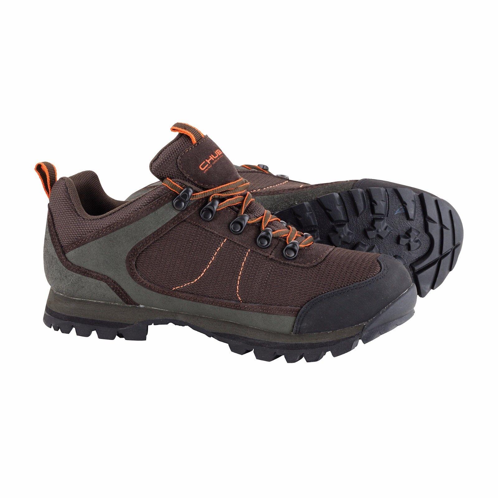 Chub Fishing Vantage Ankle Stiefel - Waterproof, Lightweight, Lightweight, Lightweight, Durable, All Größes 6668f2