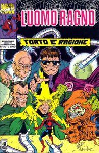 Uomo Ragno n° 120 ed. Star Comics - Italia - Uomo Ragno n° 120 ed. Star Comics - Italia
