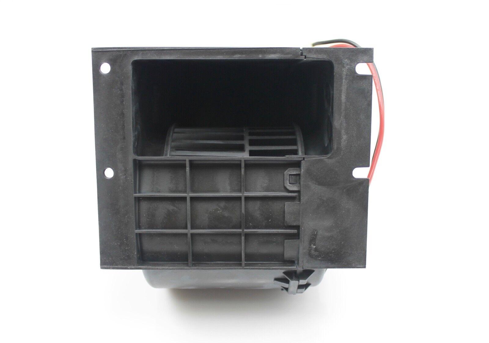 24V BOSCH Blower Fan Motor 0130063814