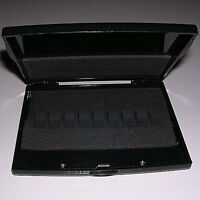 Protec Oboe Reed Case. Protects Up To 8. Allows Airflow. Light & Sleek. Black.