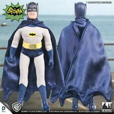 BATMAN 1966 TV SERIES 3; SHAME 8 INCH ACTION FIGURE NEW IN POLYBAG
