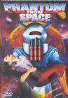 Phantom From Space 0089218404596 DVD Region 1