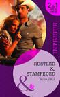 Rustled/ Stampeded by B. J. Daniels (Paperback, 2012)