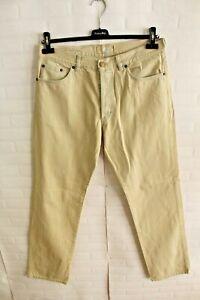 Jeans-ETRO-Uomo-Pantalone-Pants-Man-Taglia-Size-36-50