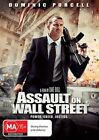 Assault On Wall Street (DVD, 2015)