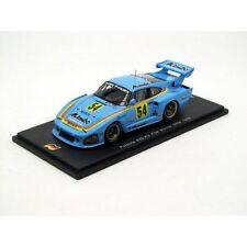 "Porsche 935 K3 #54 K.Ludwig ""Winner DRM"" 1979 (Spark 1:43 / SG010)"