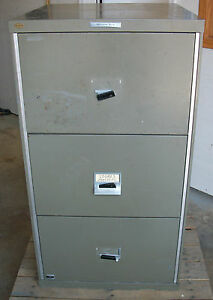 fireproof file safe 3 drawer remington rand proof file cabinet fireproof 15451