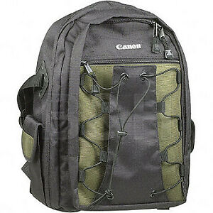 Canon Camera Deluxe Backpack 200eg 6229a003 Ebay