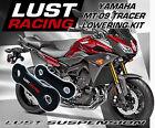 Yamaha MT-09 TRACER Suspension Lowering Kit Links 2015 2016 2017. STEEL