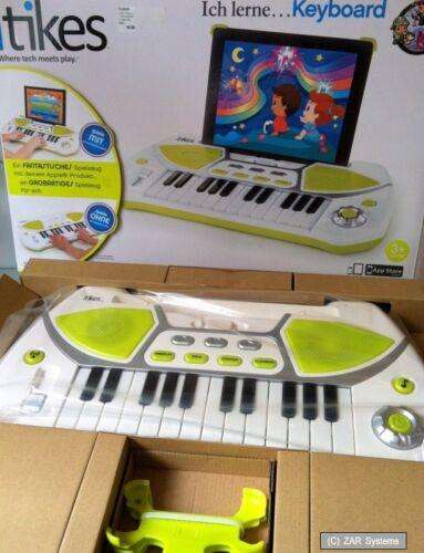 NEU: Little Tikes 626432GR - iTikes Keyboard Musik mit Apple iPad, iPhone, iPod