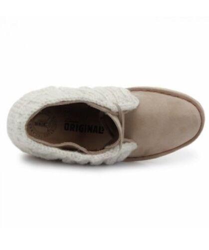 Rrp 4 £ Boots 37 Clarks Originals Sand Nuevo 110 Ladies C qIwAx0Z