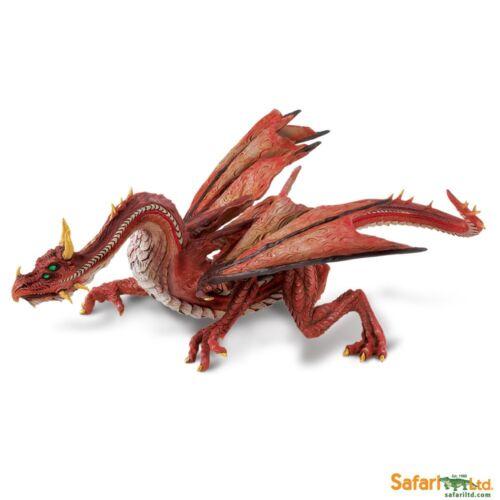 MOUNTAIN DRAGON by Safari Ltd//toy//replica//801629