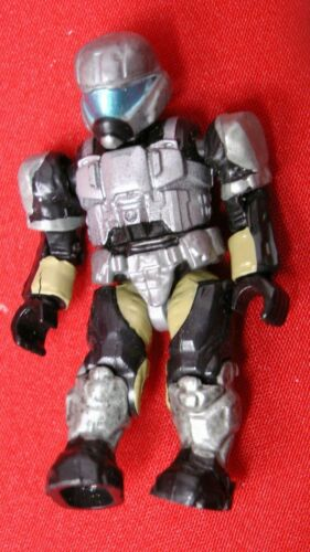 Choose Your Figure and FlameThrowers Halo Mega Bloks UNSC Marine ODST