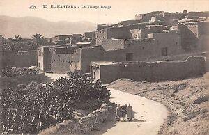 BF9015 le village rouge el kantara algeria     Algeria