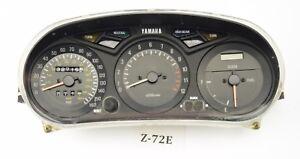 Yamaha-FJ-1200-3CV-88-90-Tacho-Cockpit-Instrumente