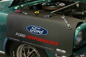 Ford Performance Fender Gripper * BEST Fender Cover EVER! Ships FREE to the USA!