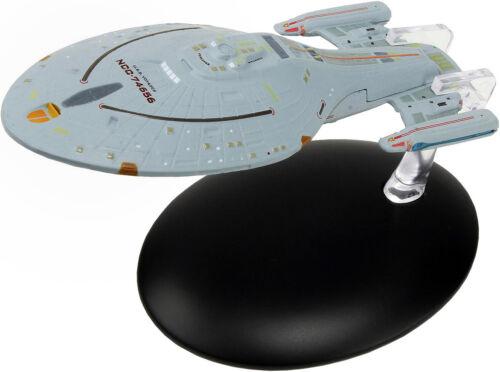 Star Trek Starship Collection models 1-50 specials ships Eaglemoss scale gift