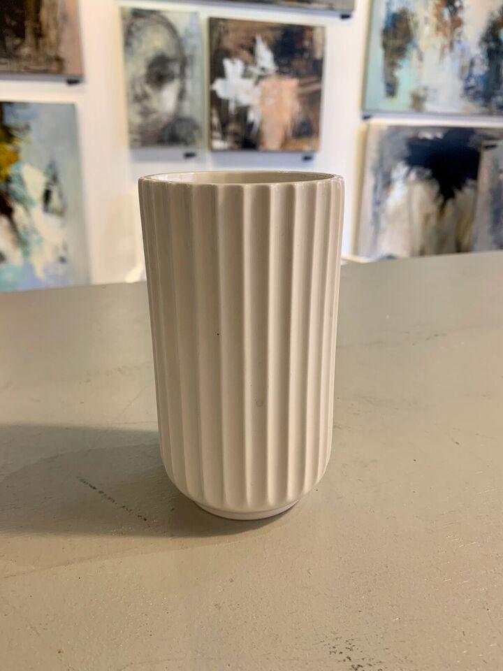 Vase, Vase, Lyngby Porcelæn